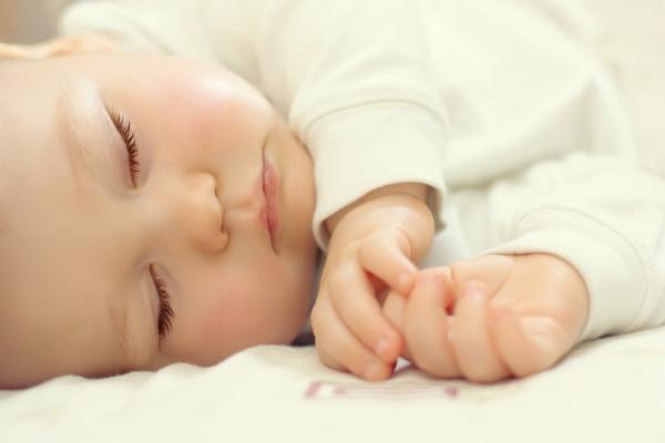 Правильный сон ребенка от 6 месяцев - Телебеби