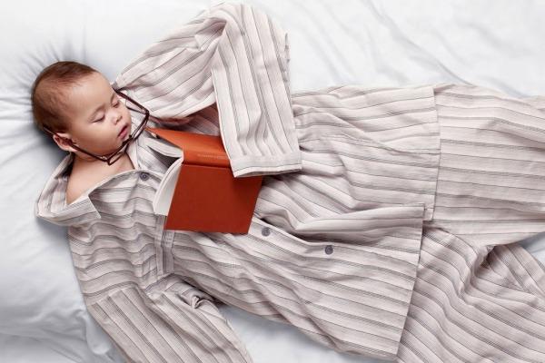 Правильный сон ребенка. Избегайте стихийного сна - Телебеби