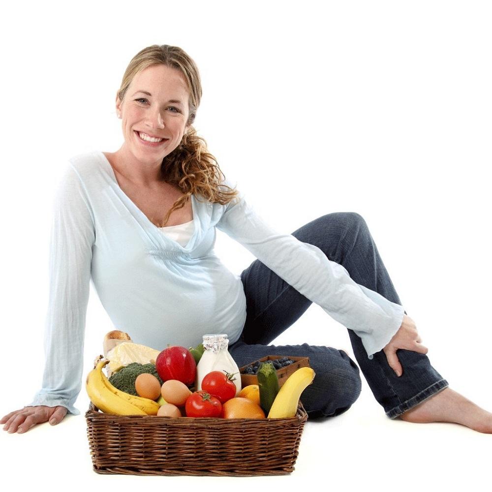 Какие витамины нужно принимать беременной