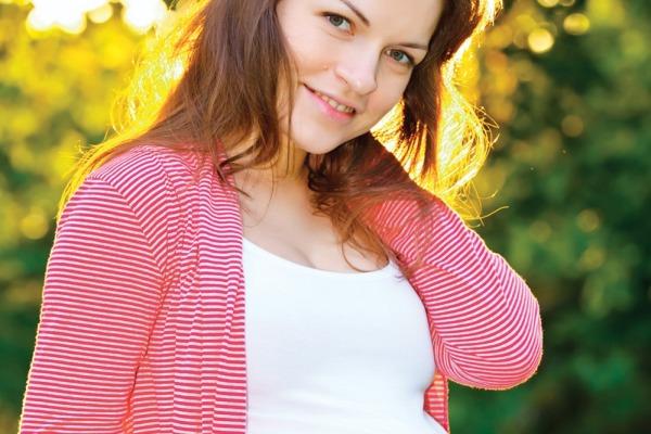 Что стоит сделать каждой паре перед наступлением беременности. Фотографии и борьба со стрессом