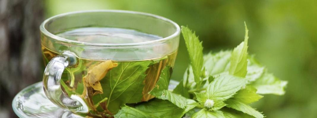 Травяной чай Телебеби