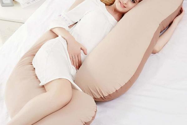 Как правильно спать во время беременности - Телебеби