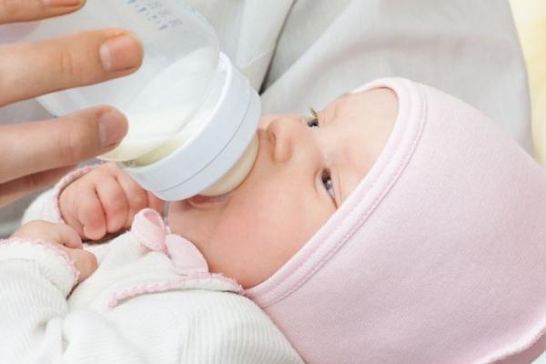 Как выбрать молочную смесь -Телебеби
