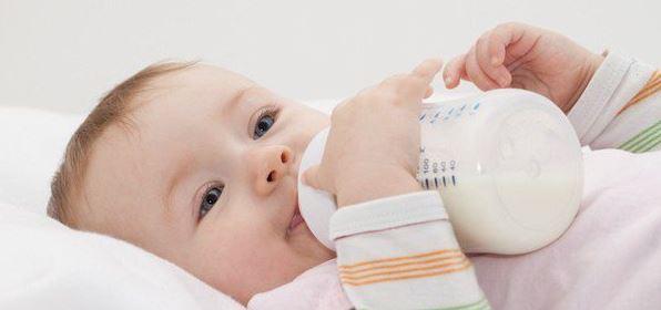 Как выбрать молочную смесь - Телебеби