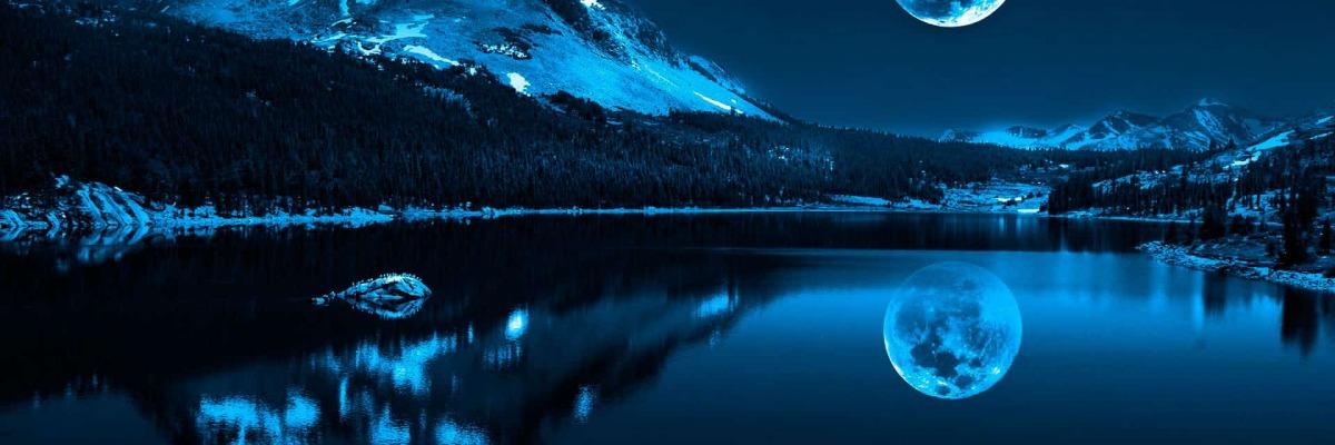 Благоприятные лунные дни для зачатия Телебеби