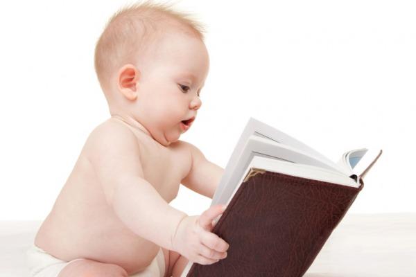 Нормы развития от 6 месяцев до года - Телебеби