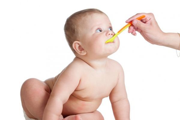 Рекомендации врачей по кормлению детей до 1,5 лет - Телебеби